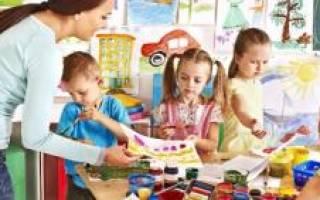 Бизнес план для малого бизнеса пример готовый детская продленка