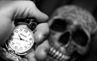 Срок давности преступления по ст 160 4