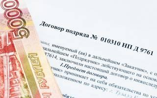 Налогообложение договоров гражданско правового характера 2017