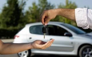 Можно ли продать авто после смерти владельца по ловерености