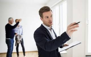 Акт осмотра независимой экспертизы при залитии квартиры