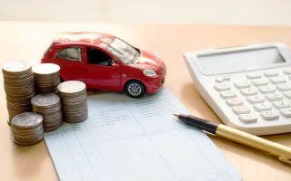 Таблица коэффициента кв по транспортному налогу