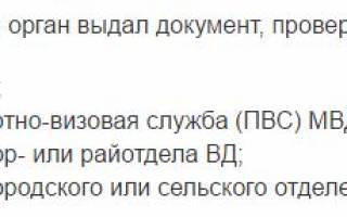 Оуфмс россии по москве в районе раменки код подразделения