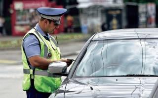 Можно ли получить водительские права старого образца