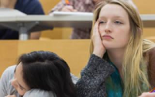 Можно ли академ отпуск в школе