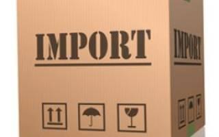 Как прописать в импортном контракте переход права собственности на товар