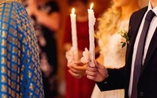 Можно ли венчаться после измены одного из супругов