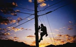Нелегальное подключение к электросети штраф 2018