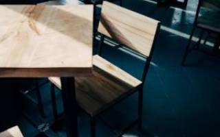 Как проводится экспертиза по уровню формальдегида в мебели