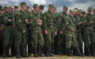 Можно ли стать судьей без службы в армии
