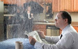 Служебное письмо депутату в помощи капитального ремонта крыши
