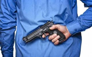 Какие документы нужны для продления разрешения на оружие