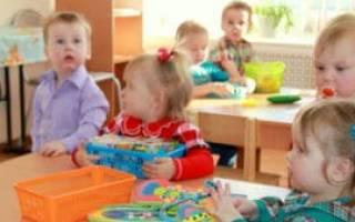 Как проверить очередь в детский сад сургут