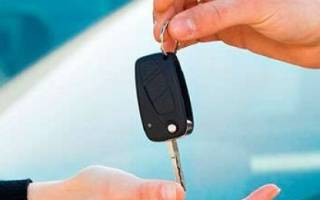 Покупка автомобиля у юридического лица физическим 2018