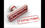 Как написать гарантийное письмо о предоставлении помещения в аренду