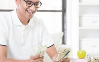 Право на зачет фиксированных авансовых платежей