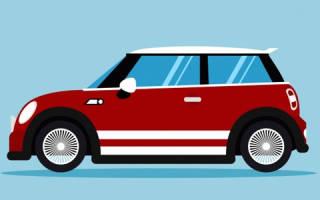 Право собственности на транспортное средство возникает с момента
