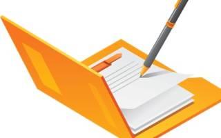 Исковое заявление об обжаловании отказа в государственной регистрации