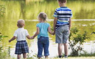 Алименты за троих детей сколько процентов в 2018 году