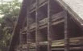 Чем вреден дом из криазотных шпал