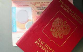 Сколько делается загранпаспорт на ребенка до 2 лет