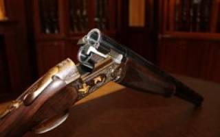 Срок действия справки пнд для оружия
