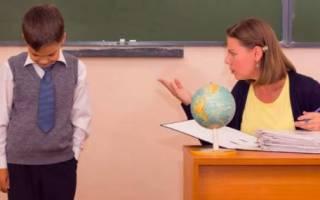 Куда писать жалобу на школу в московской области