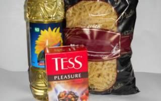 Продукты питания возврату и обмену не подлежат закон