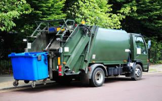 Какие налоги платит организация которая занимается вывозом мусора
