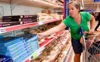 Закон о просроченных продуктах в магазине