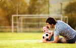 Оформление отцовства вне брака после рождения ребенка