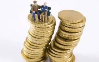 Какая социальная пенсия в москве с видом на жительство