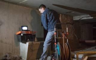 Законно ли установка заглушек на канализацию должникам