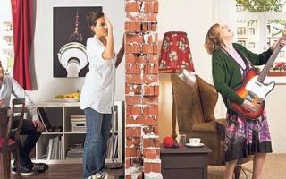 Право на проживание в квартире при отказе от приватизации