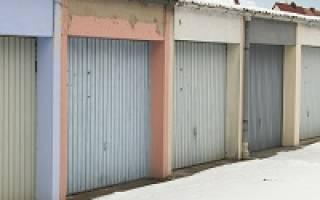 Закон о гаражных кооперативов в россии