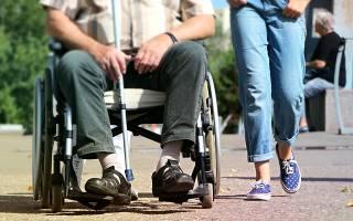 Какая минимальная пенсия в инвалида 2 групы украине 2018