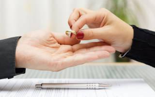 Можно ли венчальное кольцо после развода переплавить
