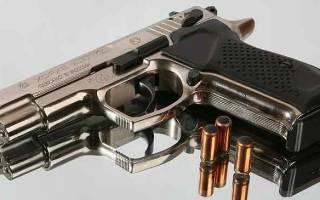 Помощь в получении разрешения на травматическое оружие ростов