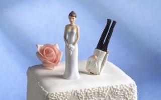 Сколько времени нужно на восстановление после развода