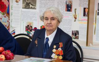 Какие выплаты к пенсии положены ветерану труда в ростовской области
