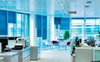 Правила поддержания санитарно гигиенического состояния офисного помещения