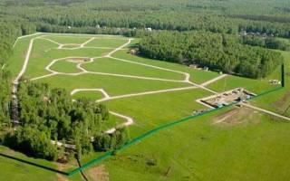 Иск о снижении кадастровой стоимости земельного участка