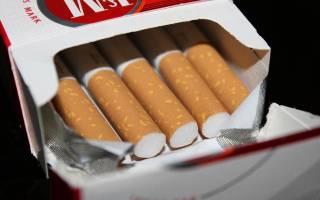 Требования к площади для торговли табаком