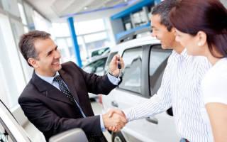 Покупка подержанного автомобиля юрлицом у физлица в 2018
