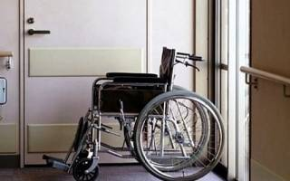 Инвалидность 3 группы сколько платят 2018 московская область