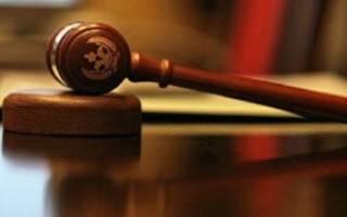 В каких случаях арбитражный суд не принимает исковое заявление