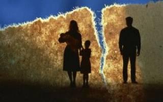 Свидетельство о расторжении брака для чего необходим